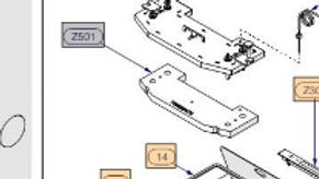 RT06020470 PROTEZIONE SUP. SKAMOLEX 434X168 SP280