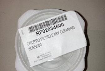 RF02034600 GRUPPO FILTRO EASY CLEANING 8CEN000