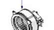 RG02030880 VENTILATORE MONT. SX P163