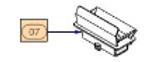 RG01177430 BRACIERE V.CHARC IP7