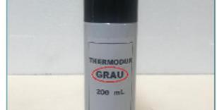 RB01010450VERNICE SPRAY THERMODUR GRAU 200ML