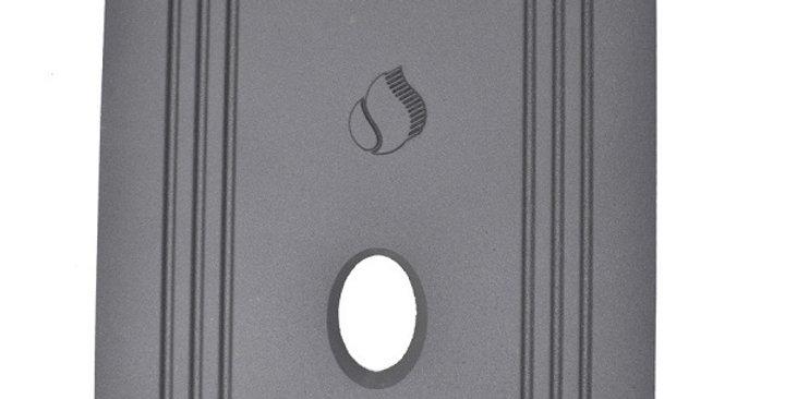 Espalda Deflector trasero inferior 11kw.RE05041321