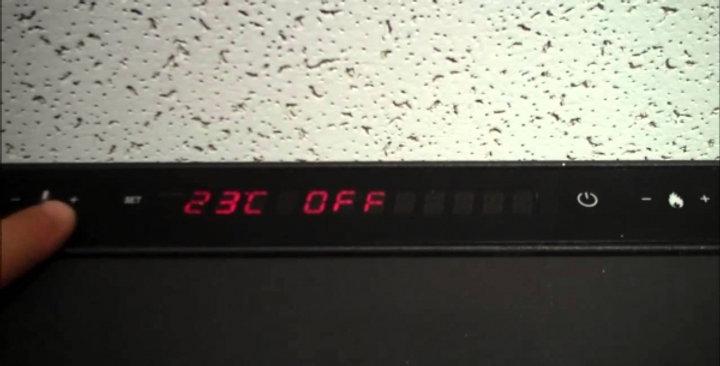 Display o pantalla 6 botones 12digitos. RF02034870