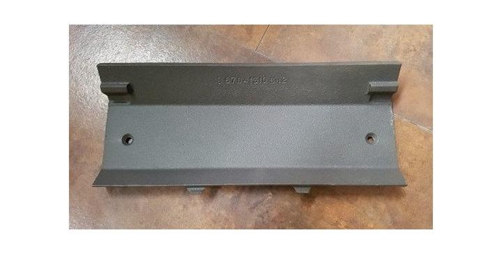 Espalda Deflector trasero superior 11kw. RE05041311