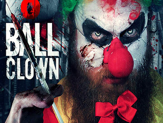 8 Ball Clown Official Release