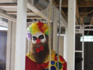 8 Ball Clown II Script
