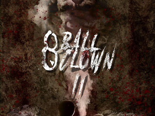 8 Ball Clown II Special Release Blu Ray