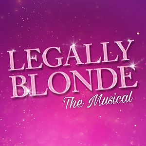 Legally Blonde the Musical Melbourne by James Terry Collective