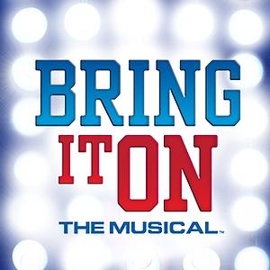 Bring it On Musical David Venn Enterprises Australia