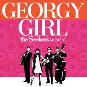 Georgy Girl the Seekers Musical Australian Tour