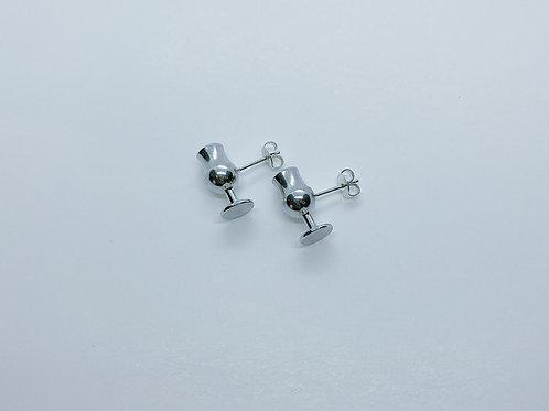 Chin-chin! Earrings