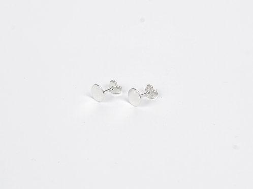 Stud Earrings: Dot