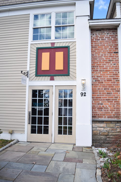 Exterior - Front Entry