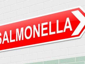 Salmonella dominates outbreaks in Australia