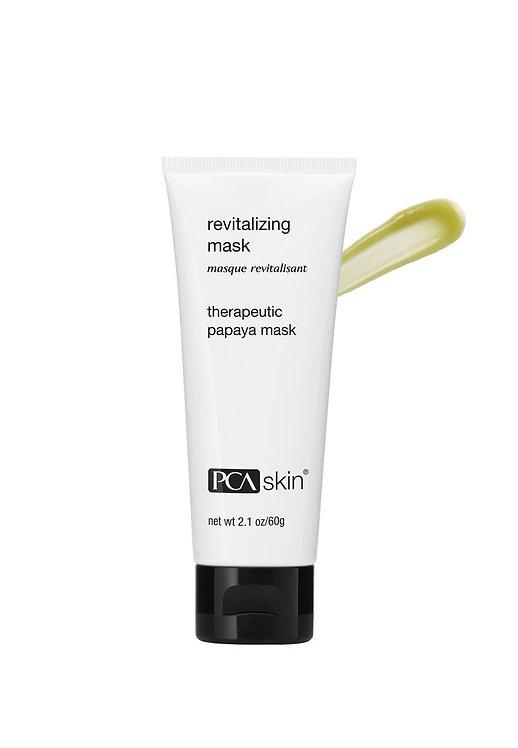 Revitalizing masque