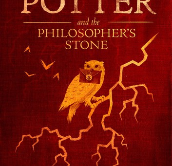 10 Best Pieces of Life Advice from Harry Potter