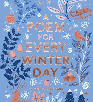 The Best Cosy Winter Solstice Books