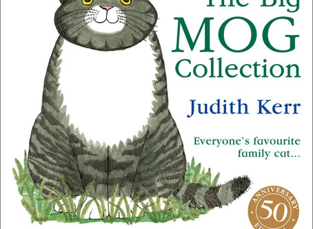 Our Six Favourite Children's Books From The '90s
