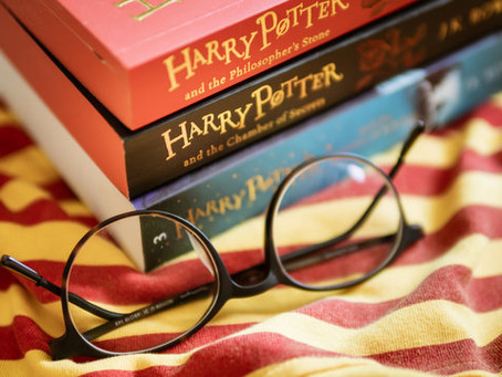 7 Amazing Ways You Can Celebrate Harry Potter Book Night At Home This Weekend