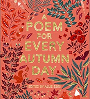 10 Awesome Autumnal Books