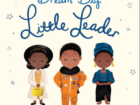 Ten Diverse Kids' Books You Need To Read Now