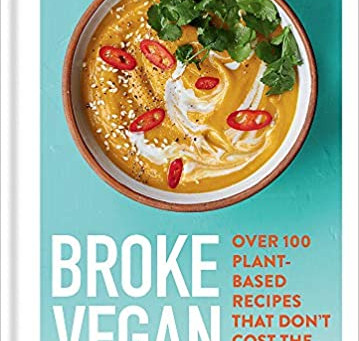 7 Amazing Vegan Cookbooks You Have to Try This January