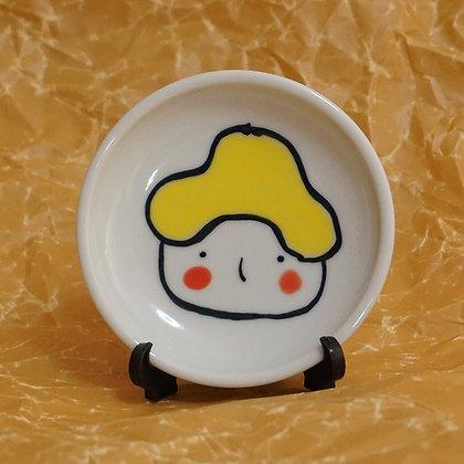 波佐見焼豆皿(1枚)