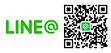 LINLINE@QRコード