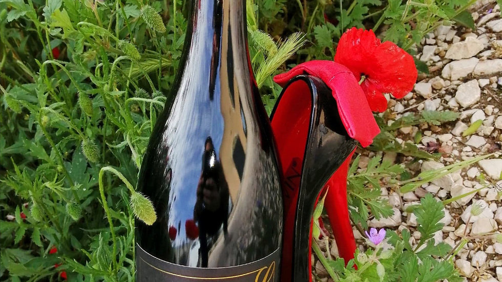 Cuvée Prestige rouge 75 cl