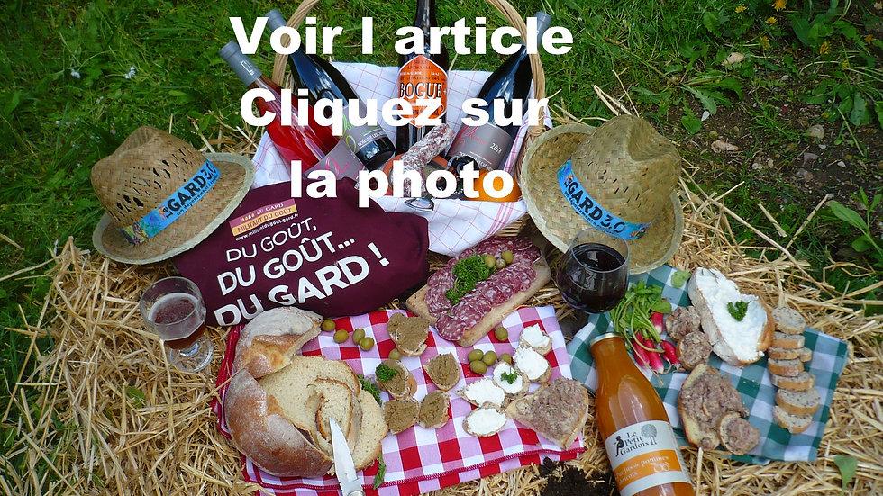 LAPERO 30 Dinatoire // Prix livré (+2€ hors dpt)
