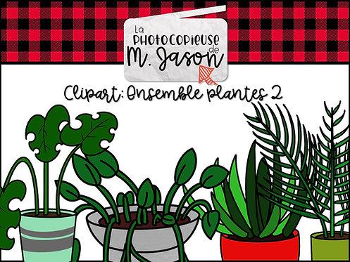 Ensemble: Plantes #2