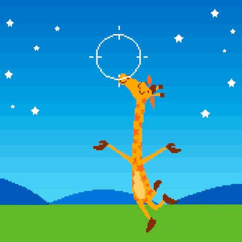 Video Game Geoffrey