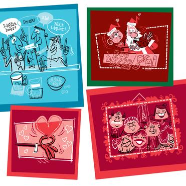 Designer Greeting Cards