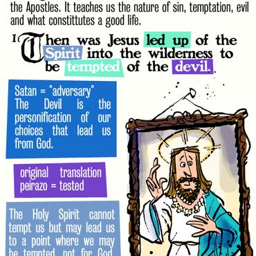 Christian Infographic