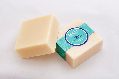 Buttermilk unscented