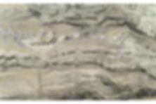 Arabescato Orobico marble countertop slab
