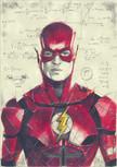 "flash "" ezra miller"""