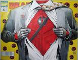 "deadpool "" superman style"""