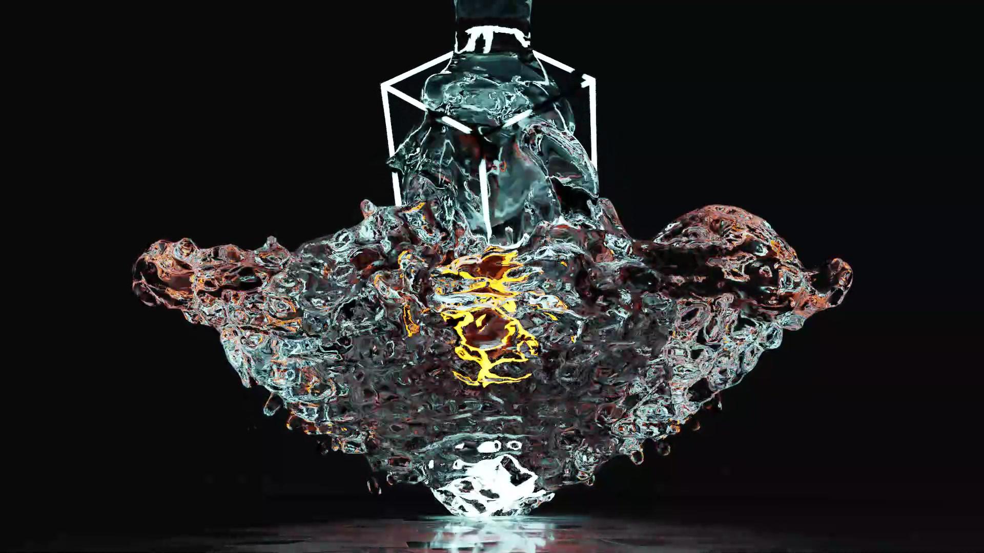 Liquid Energy #2