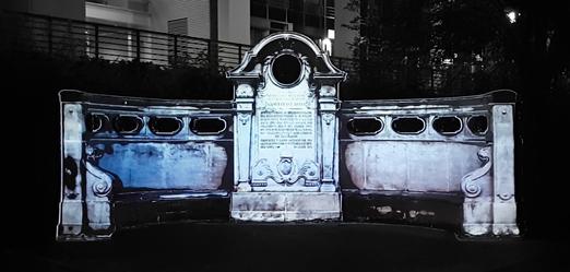 KFJ Memorial