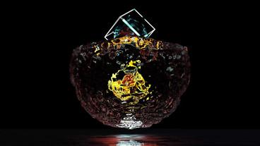 Liquid Energy #3