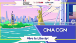 French Bastille Day (7-14-21) and a SECOND Statue of Liberty Sent for a 10-Year Exhibition in DC