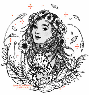 Summer Witch