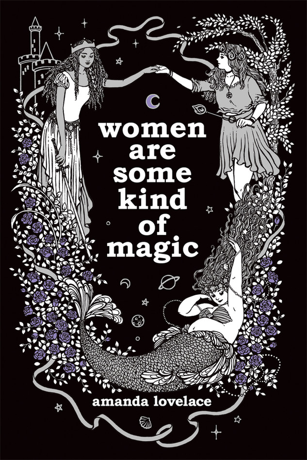 Women Are Some Kind of Magic