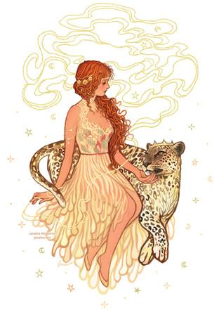 Ariadne & Dionysus