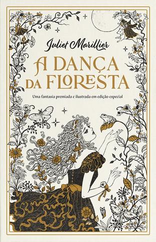 A Dança da Floresta (b&w version)