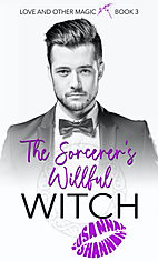 The Sorcerer's Willlful Witch (1)-crop.j