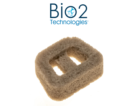 Bio2 Vitrium® Cervical Cage Research Study