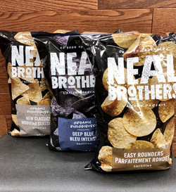 Neil Brothers Tortilla Chips