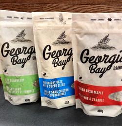 Georgia Bay Granola